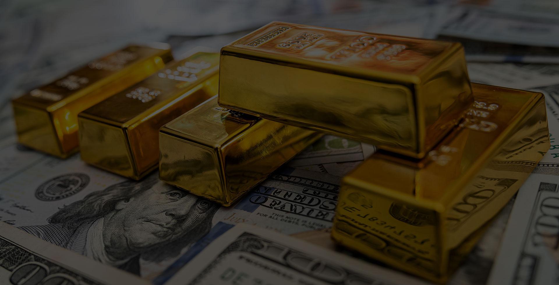 Gold kaufen Wie funktioniert der Goldmarkt